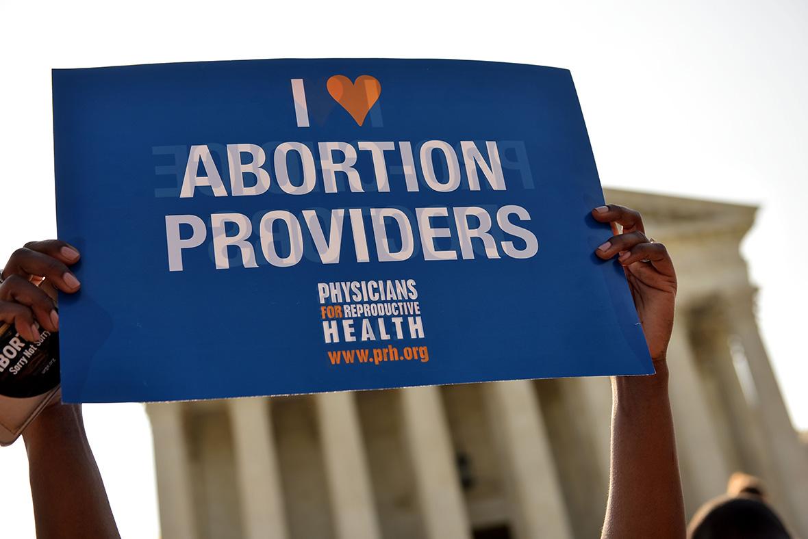 US Abortion