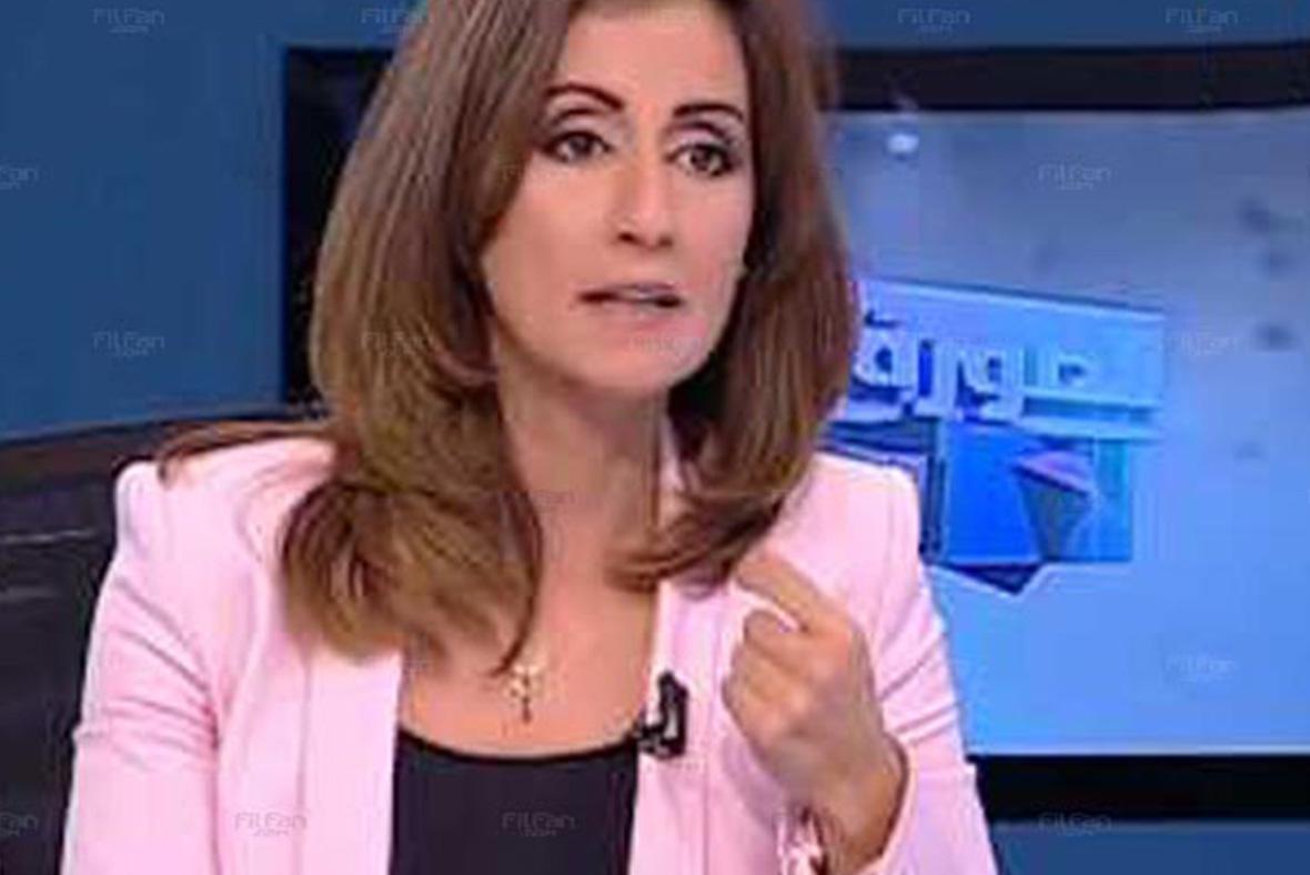 Lilian Daoud