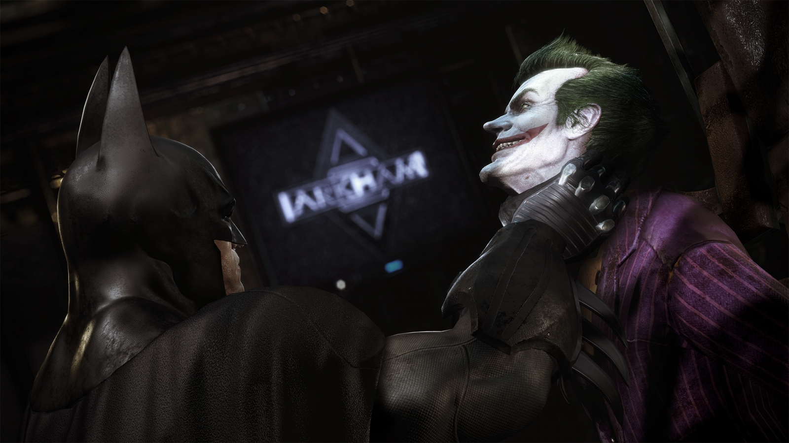 Batman: Return to Arkham delay