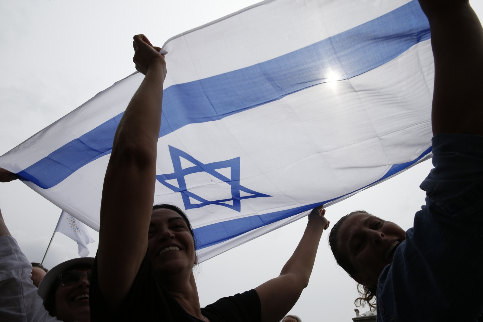 Israel's online Iron Dome