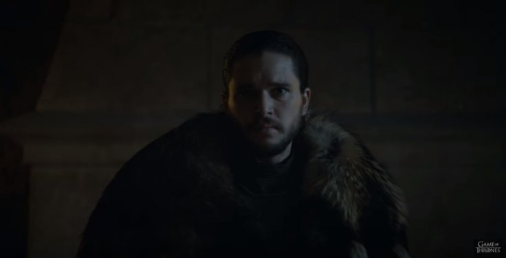 King of the North Jon Snow