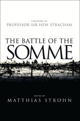 battle of somme essay The battle of the somme, fought in northern france, was one of the bloodiest of world war one - in total there were one million casualties.