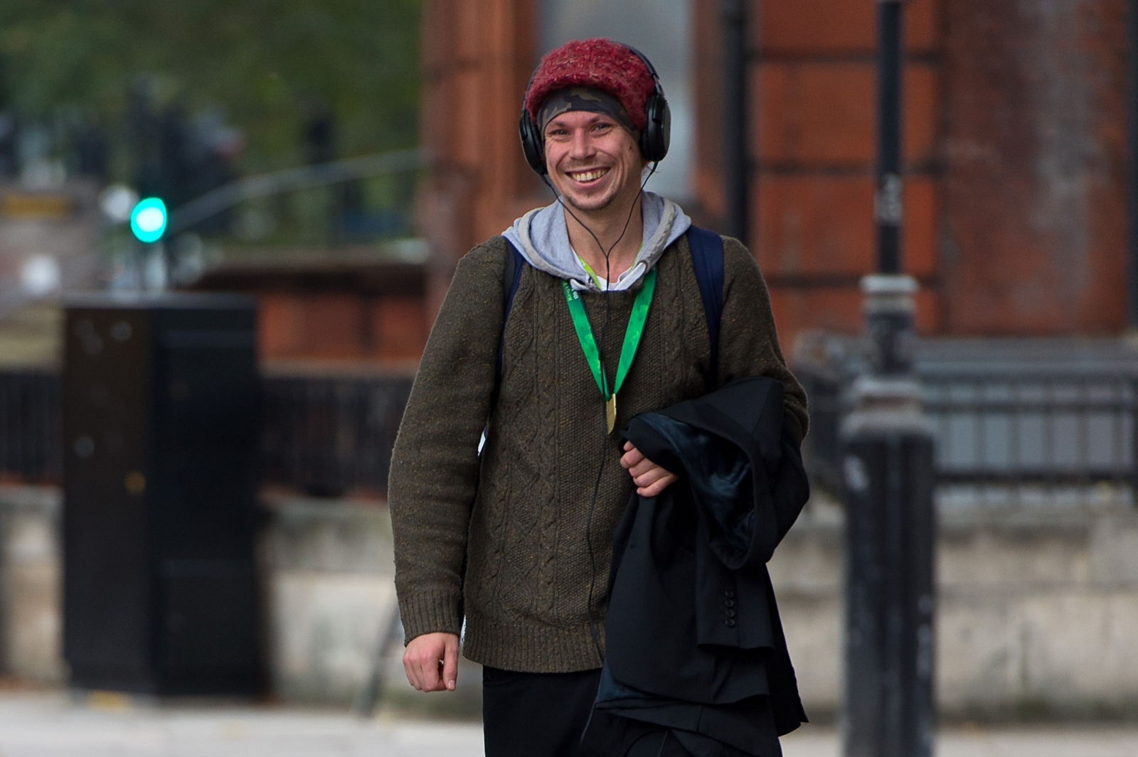 Lauri Love: 'I will kill myself if extradited to the US,' says alleged Nasa hacker
