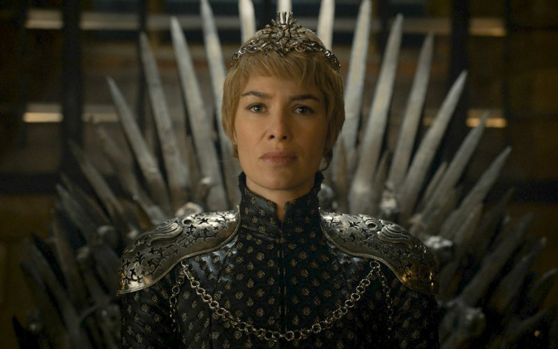 Cersei Game of Thrones