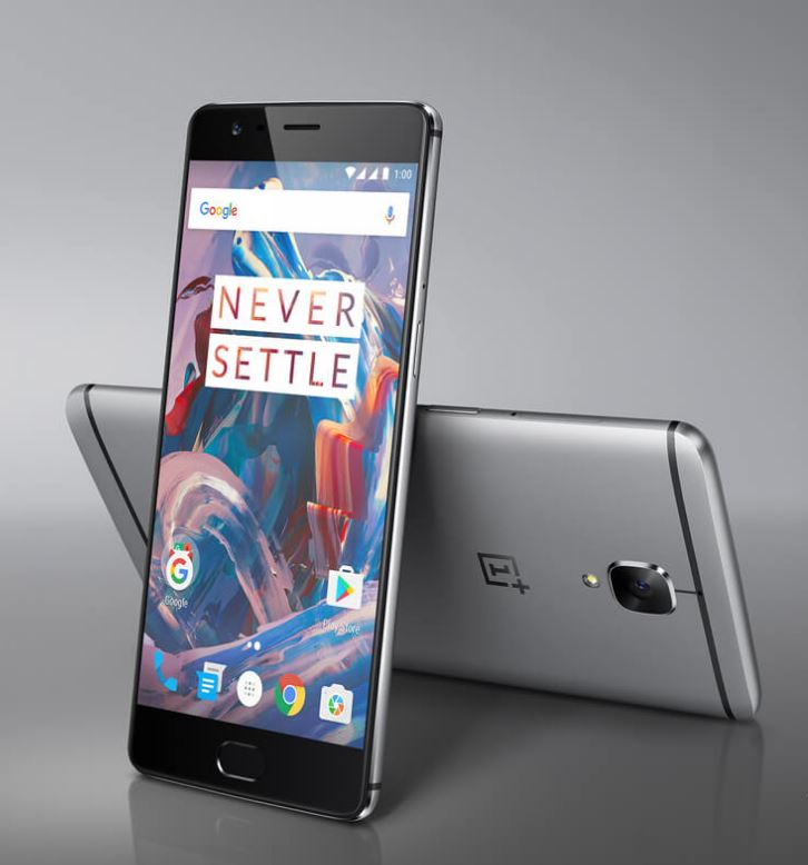 OnePlus 3 delivery delays in the UK