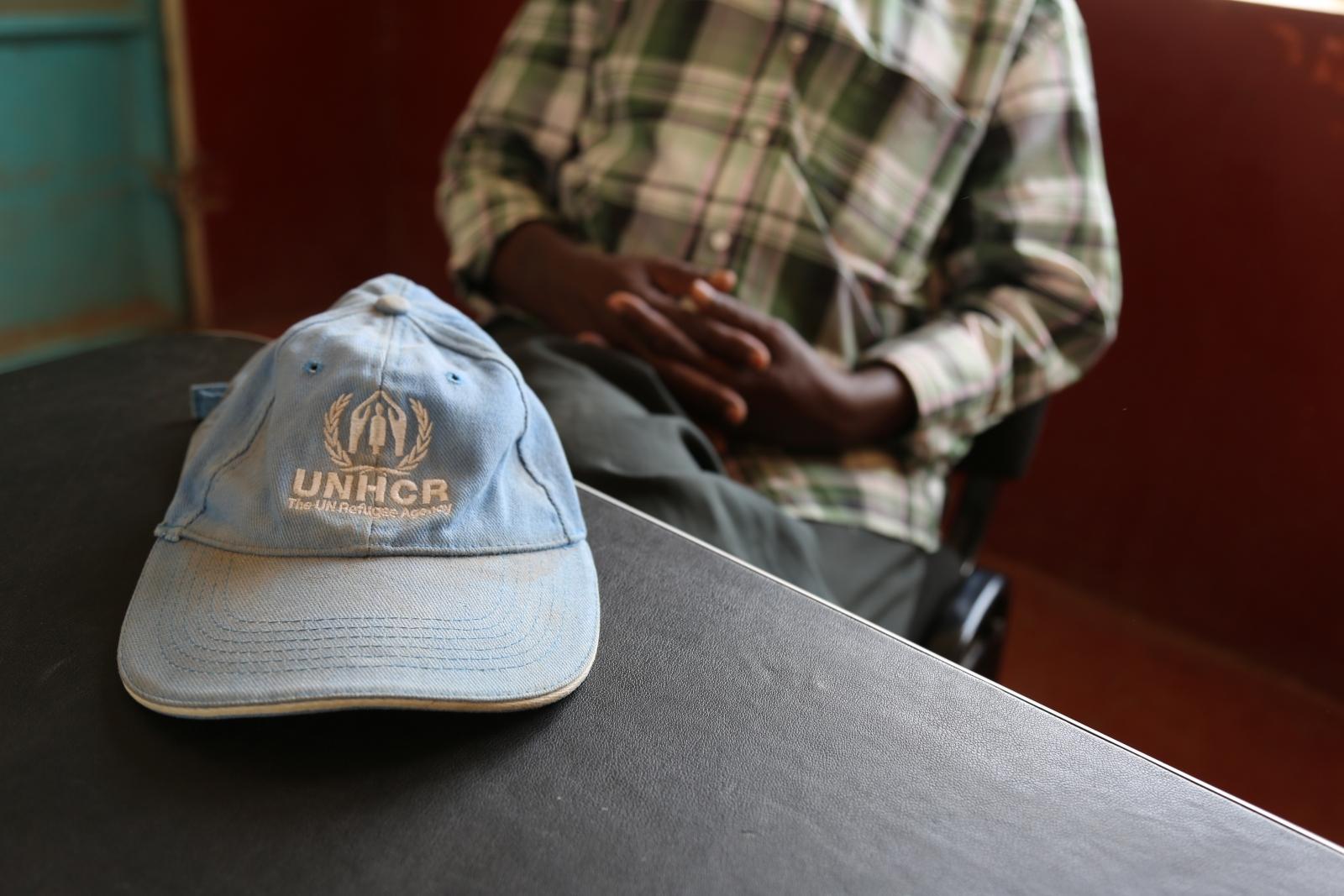 Somali father sent his daughters to Nairobi