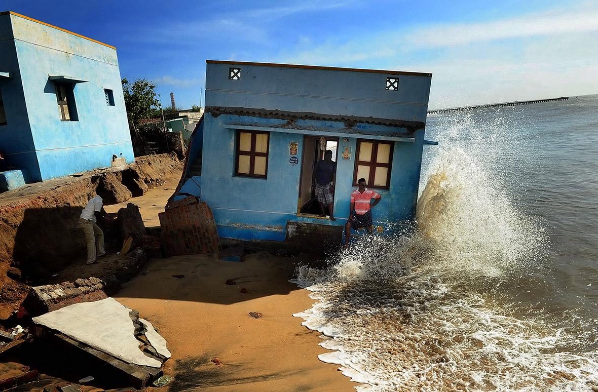 Environmental Photographer of the Year 2016