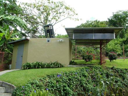Boquete observatory