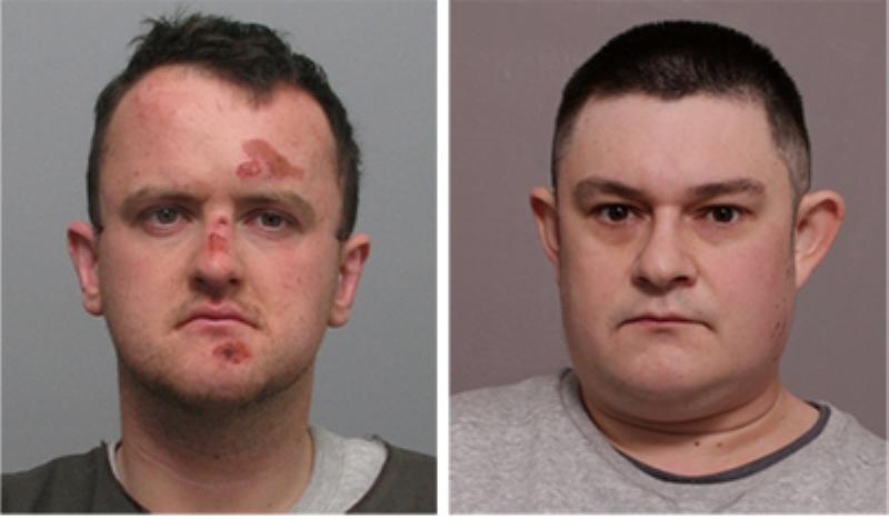 Stephen Beadman Luke Harlow Kayleigh Haywood murder