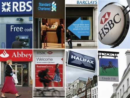 Brexit: Moody's downgrades UK banking system from 'stable' to 'negative'