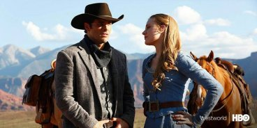 Westworld on HBO