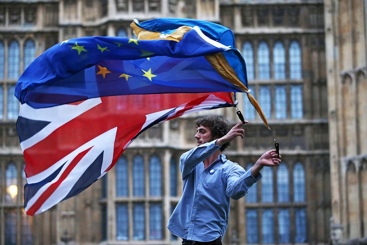 Autumn Statement 2016: Brexit