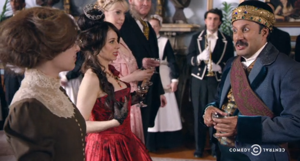 Watch Another Period season 2 ...