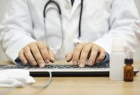 Healthcare hack