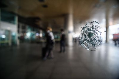 Istanbul attacks