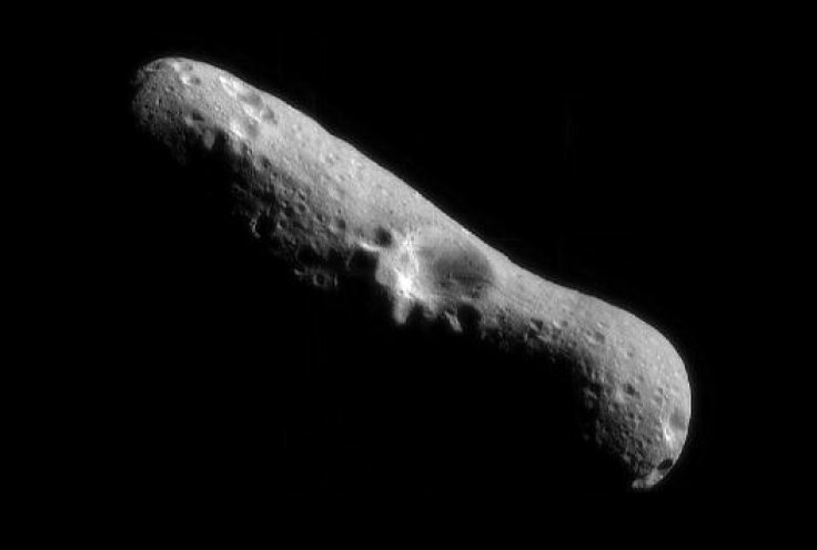 Asteroid day facts