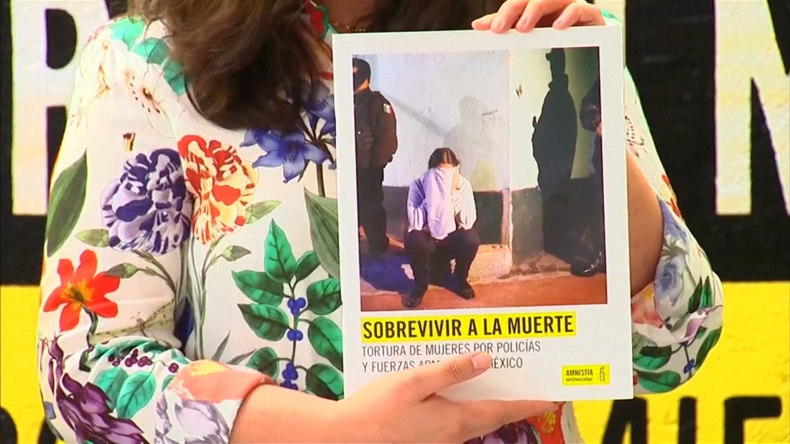 Mexico: Women subjected to shocking sexual abuse says Amnesty International