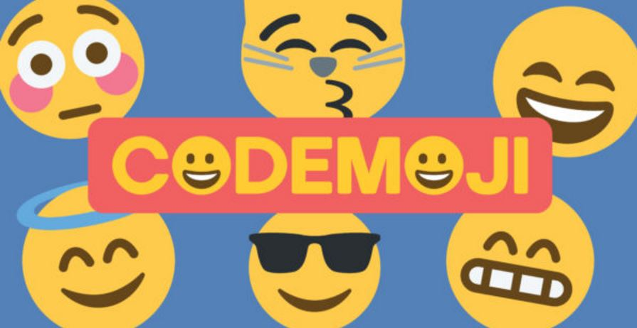 Mozilla launches Codemoji