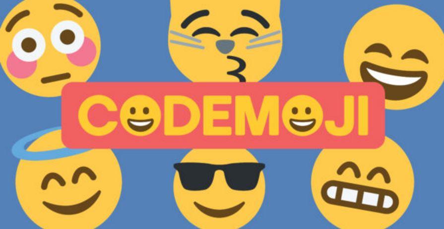 Mozilla launches Codemoji