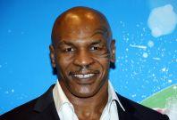 Mike Tyson birthday