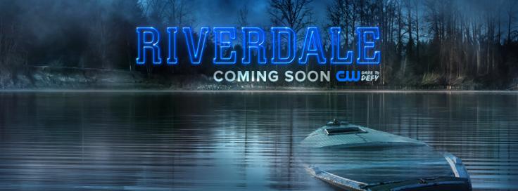 Riverdale at 2016 San Diego Comic-Con