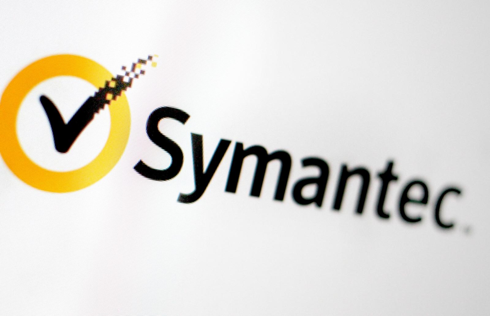 Symantec Logo