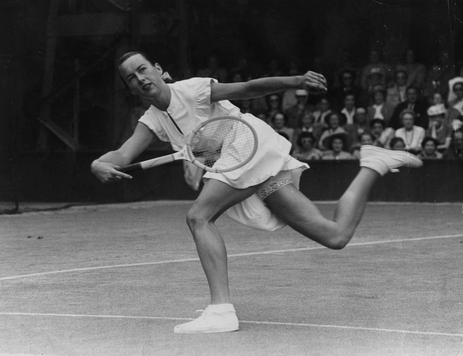 Wimbledon tennis controversy