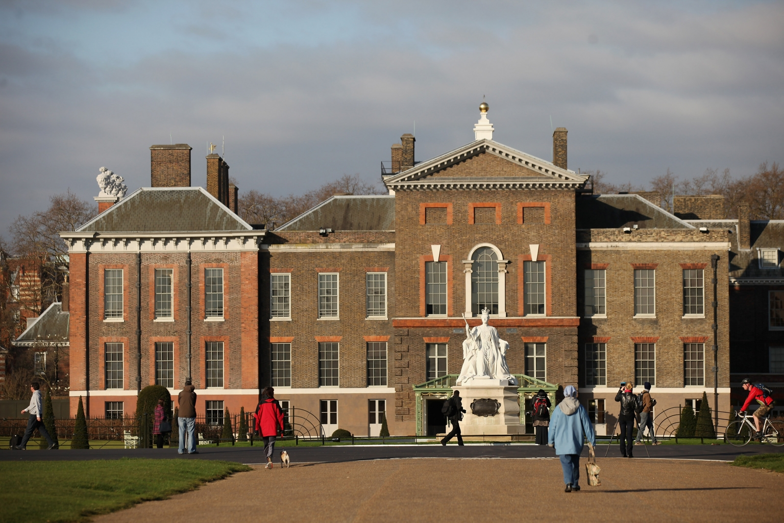 Kensington Palace Weddings How You Can Get Married In