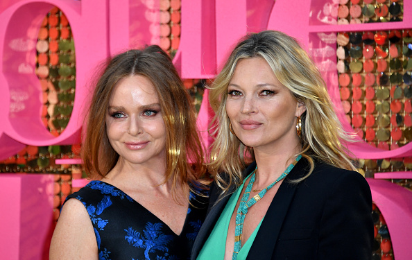 Absolutely Fabulous premiere