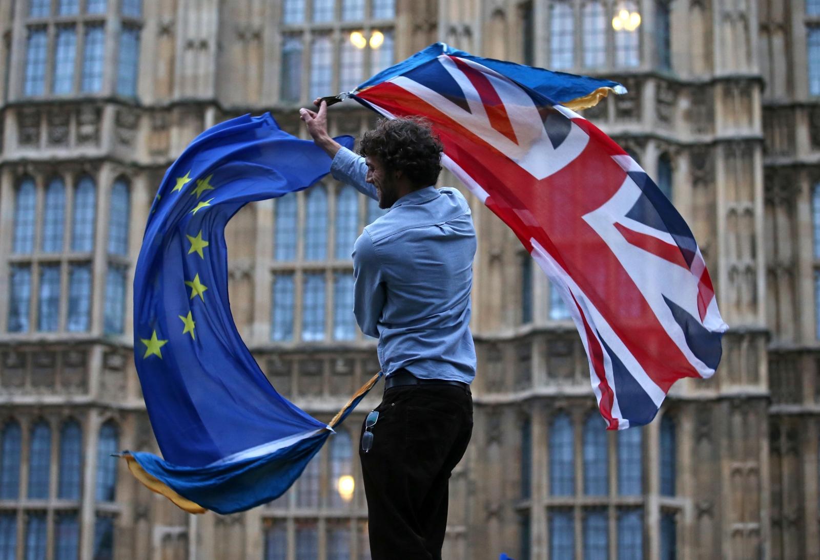 Brexit & US