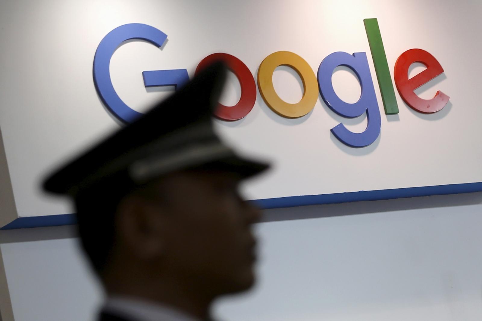Google Madrid offices raided