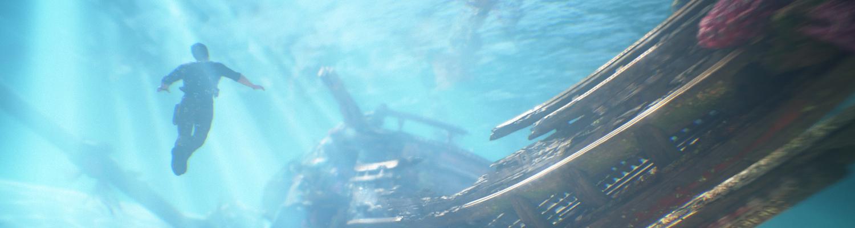 Uncharted 4 GOTY