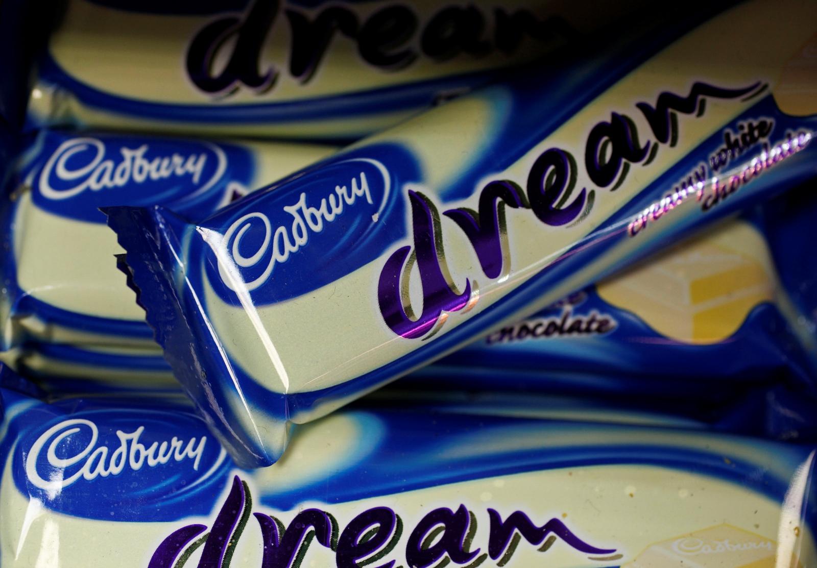 Cadbury's chocolates