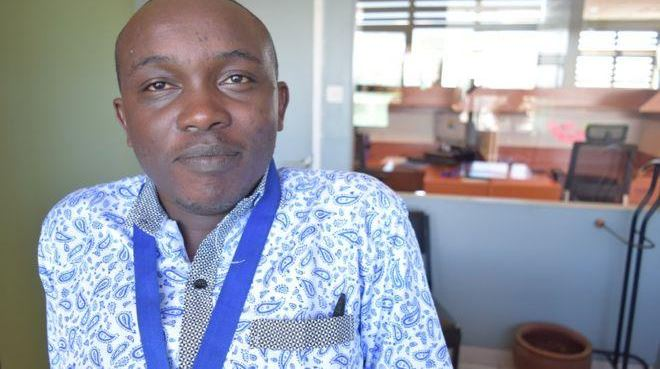 Human rights lawyer Willie Kimani