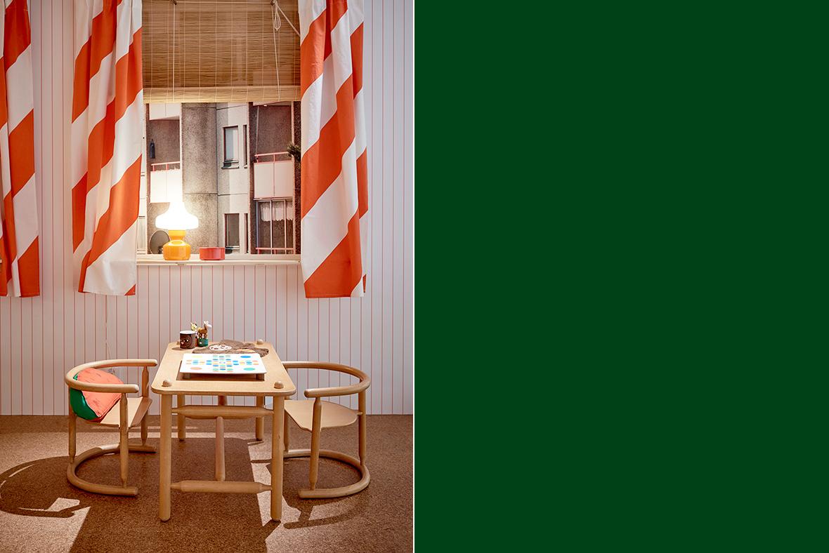 IKEA Museum: A stylish time capsule of iconic furniture ... - photo#32