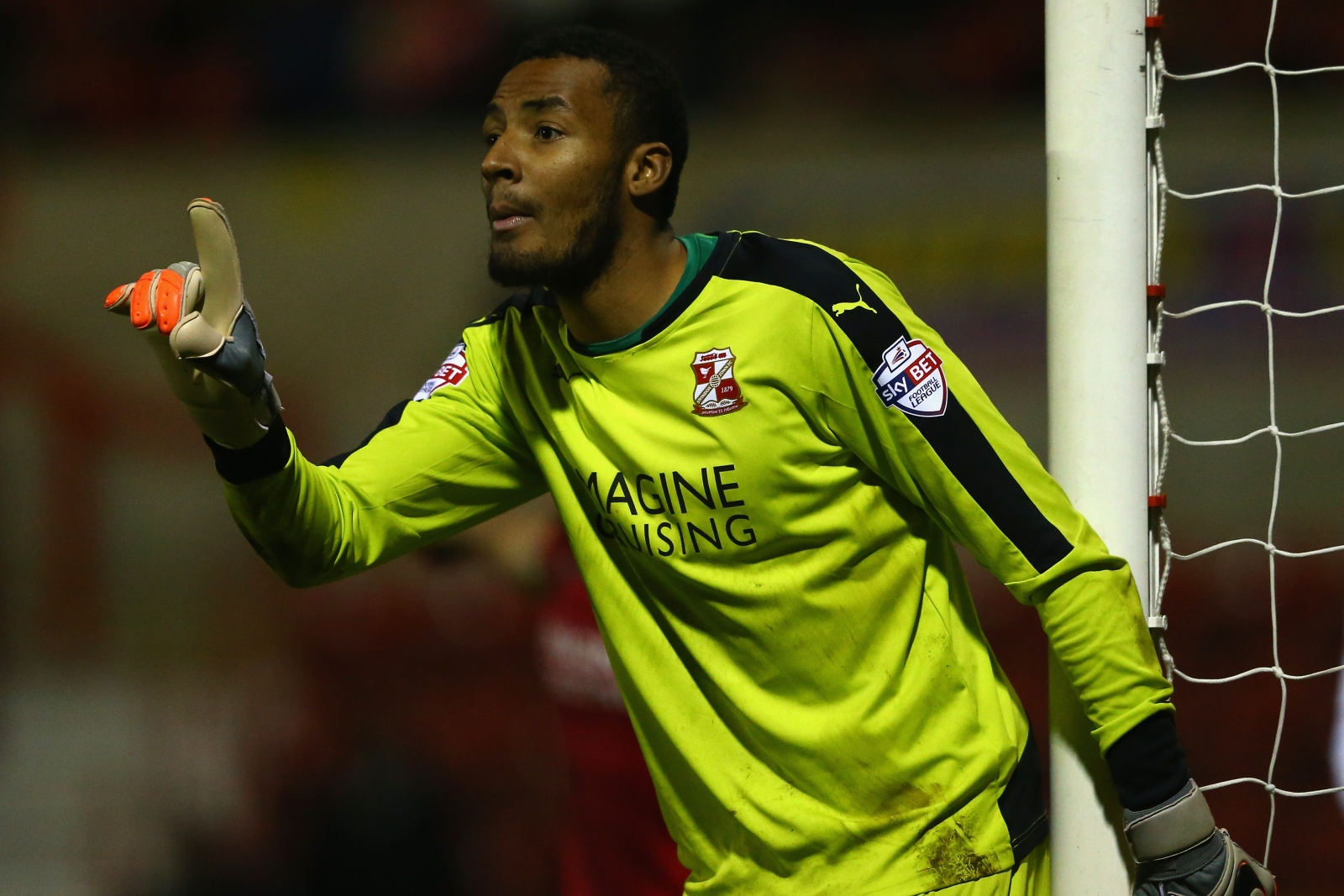 Lawrence Vigouroux