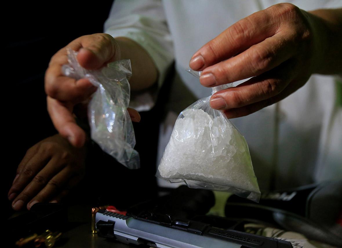 Philippines Duterte drugs
