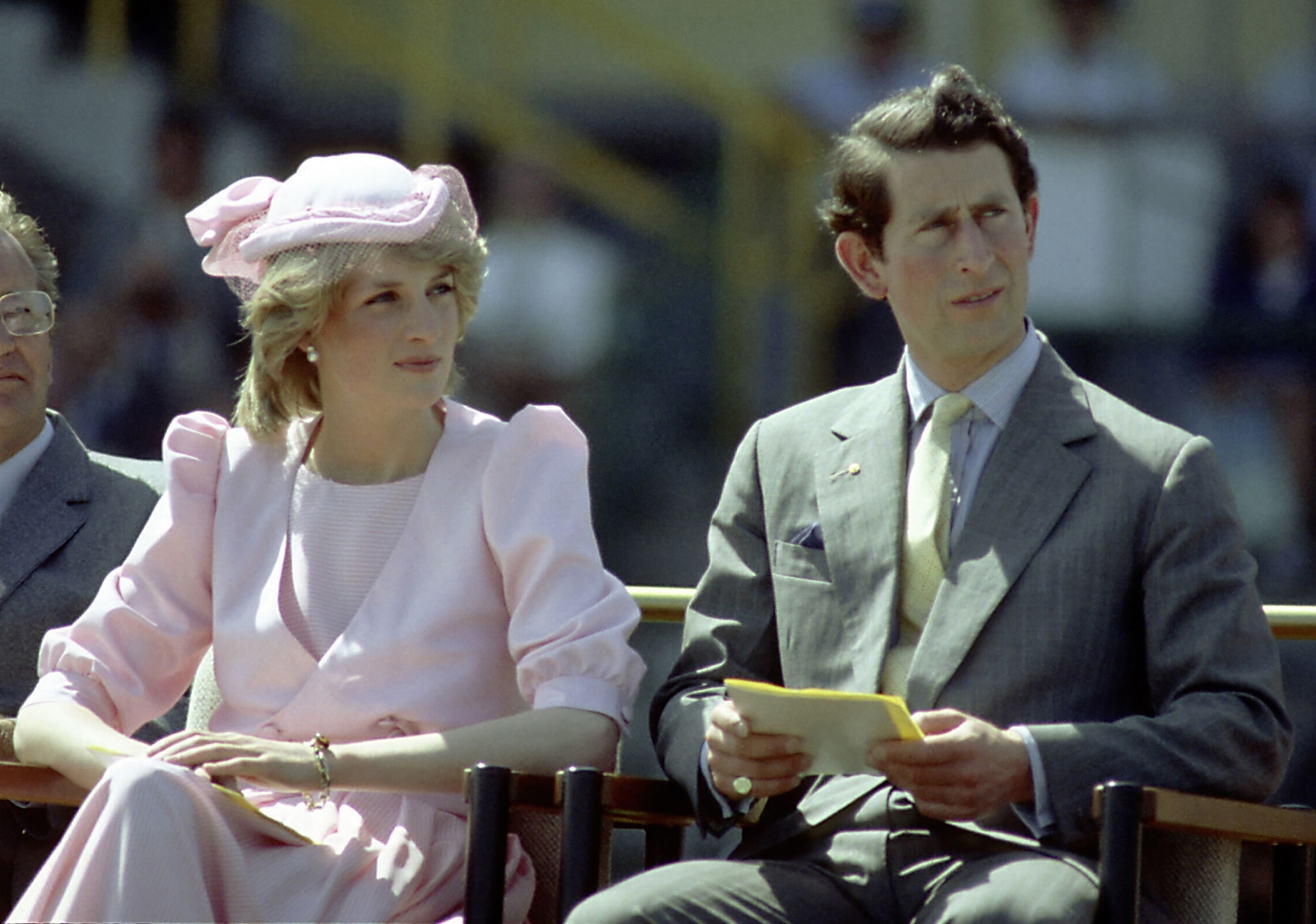 princess diana best looks