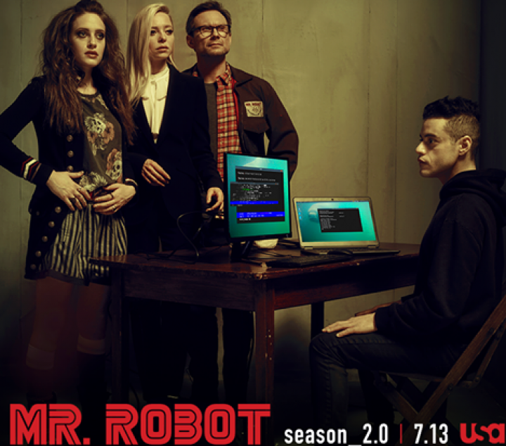 Mr Robot season 2