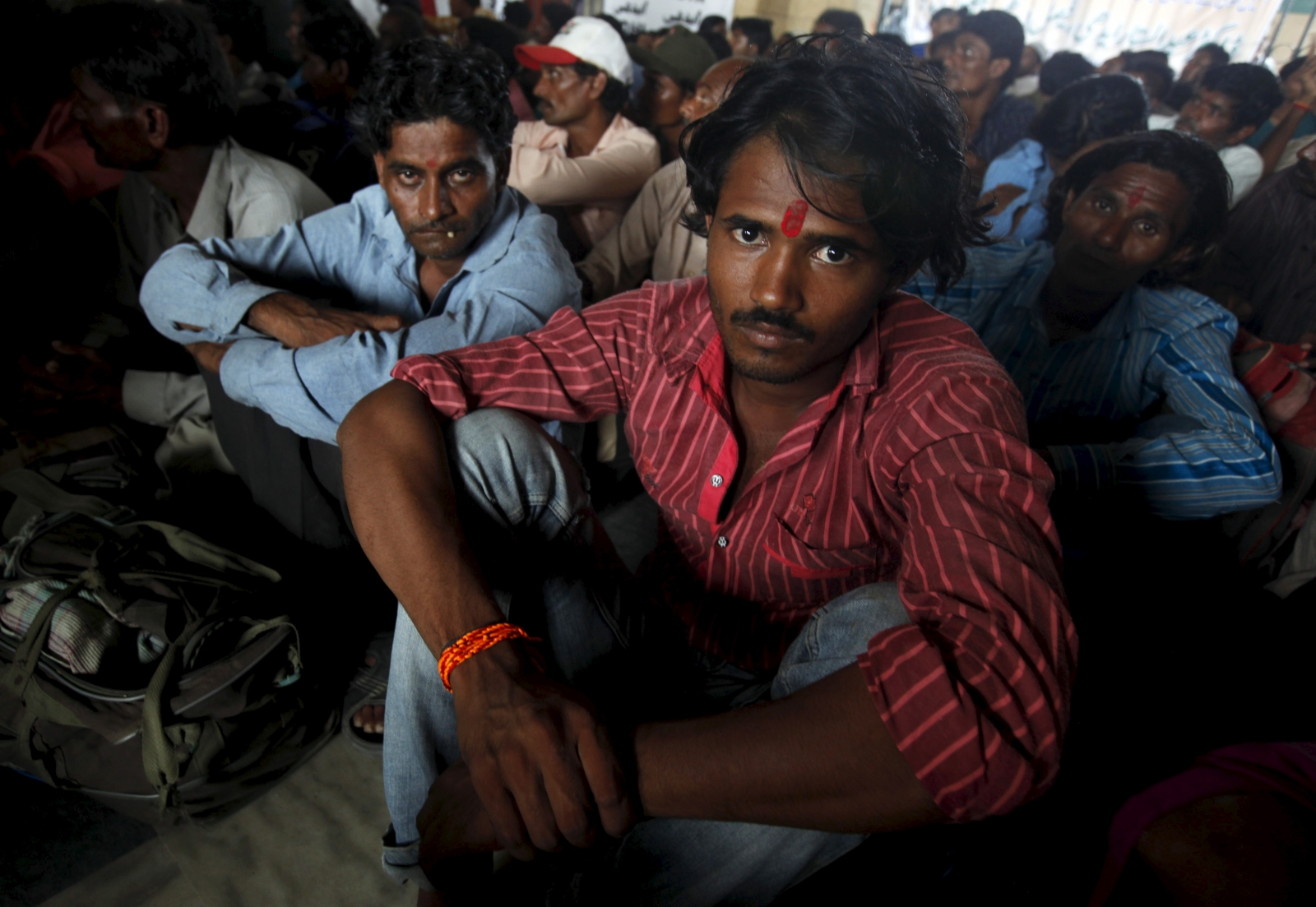 India and Pakistan exchange list of inmates imprisoned in either country