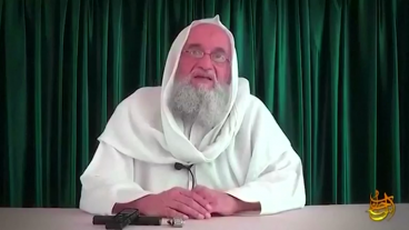 Al Qaeda chief Ayman al-Zawahri warns of the 'gravest consequences' if Dzhokhar Tsarnaev is executed