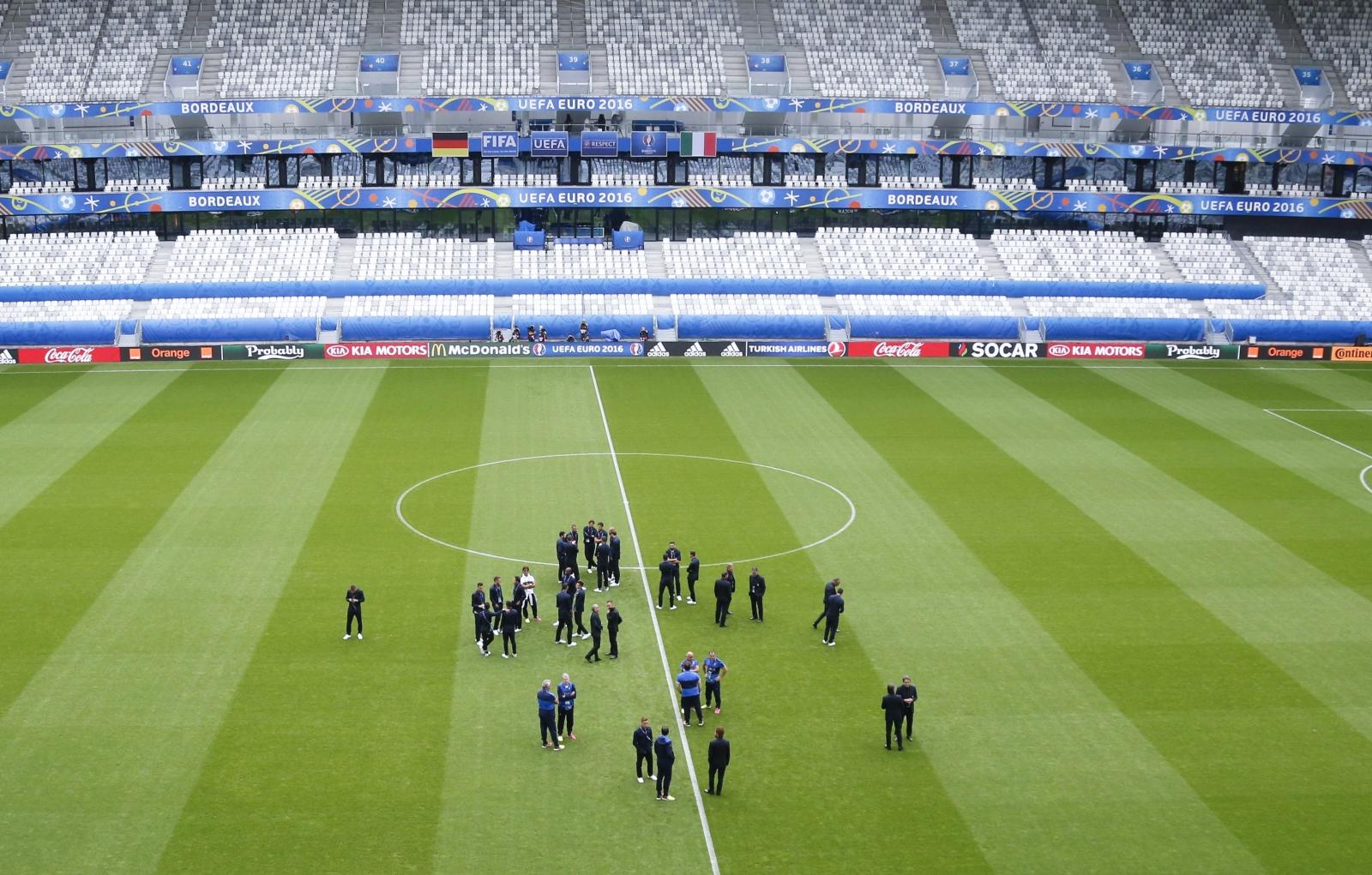 Stade de Bordeaux Bordeaux