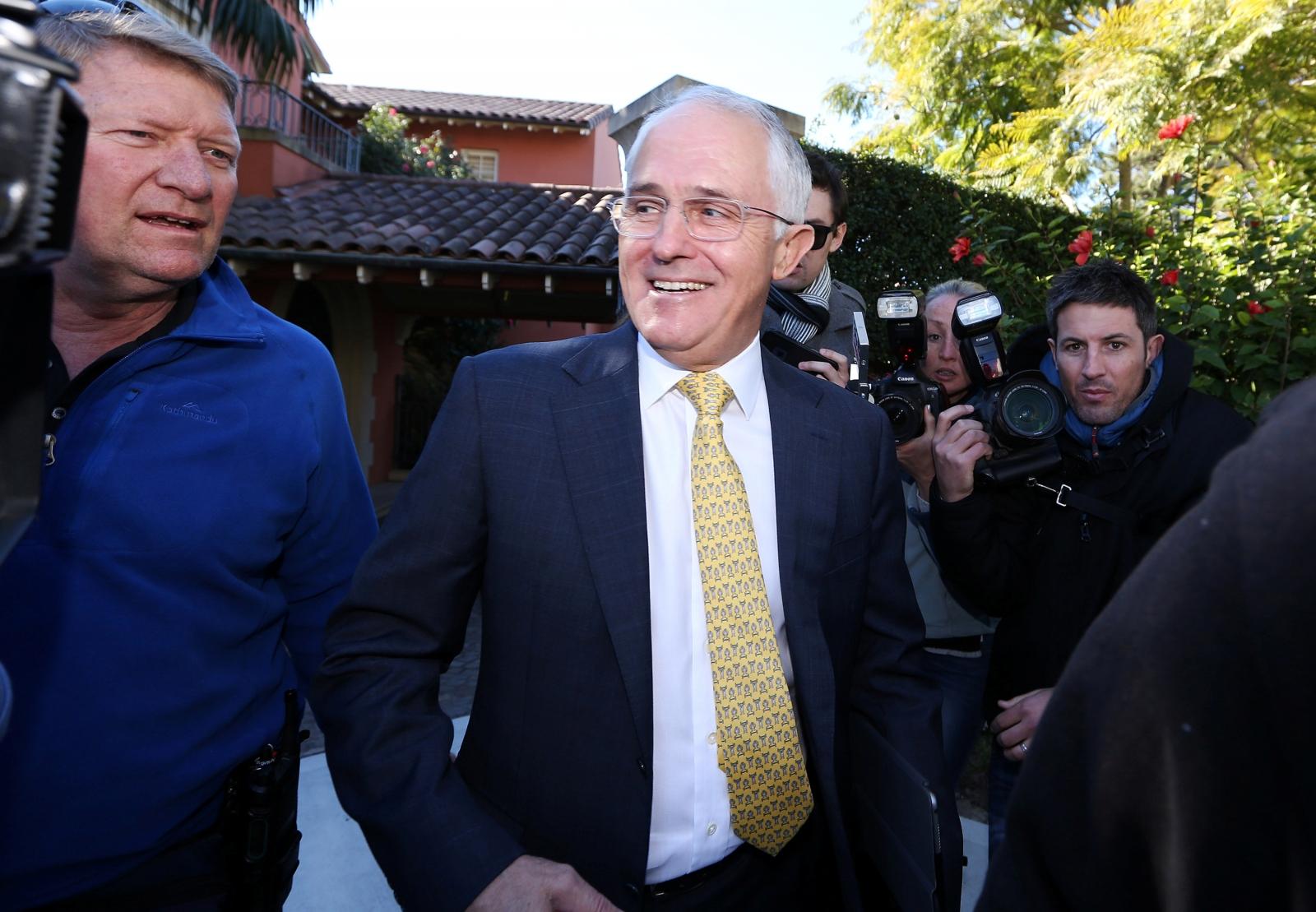 Australian elections
