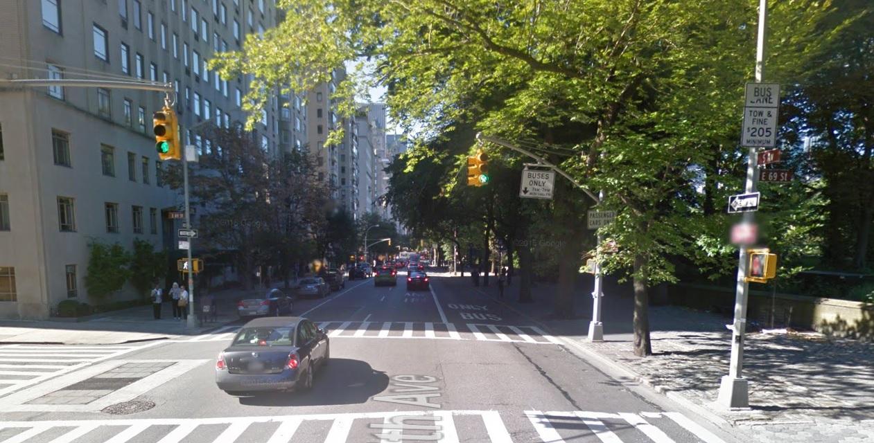 new york central park unexplained blast