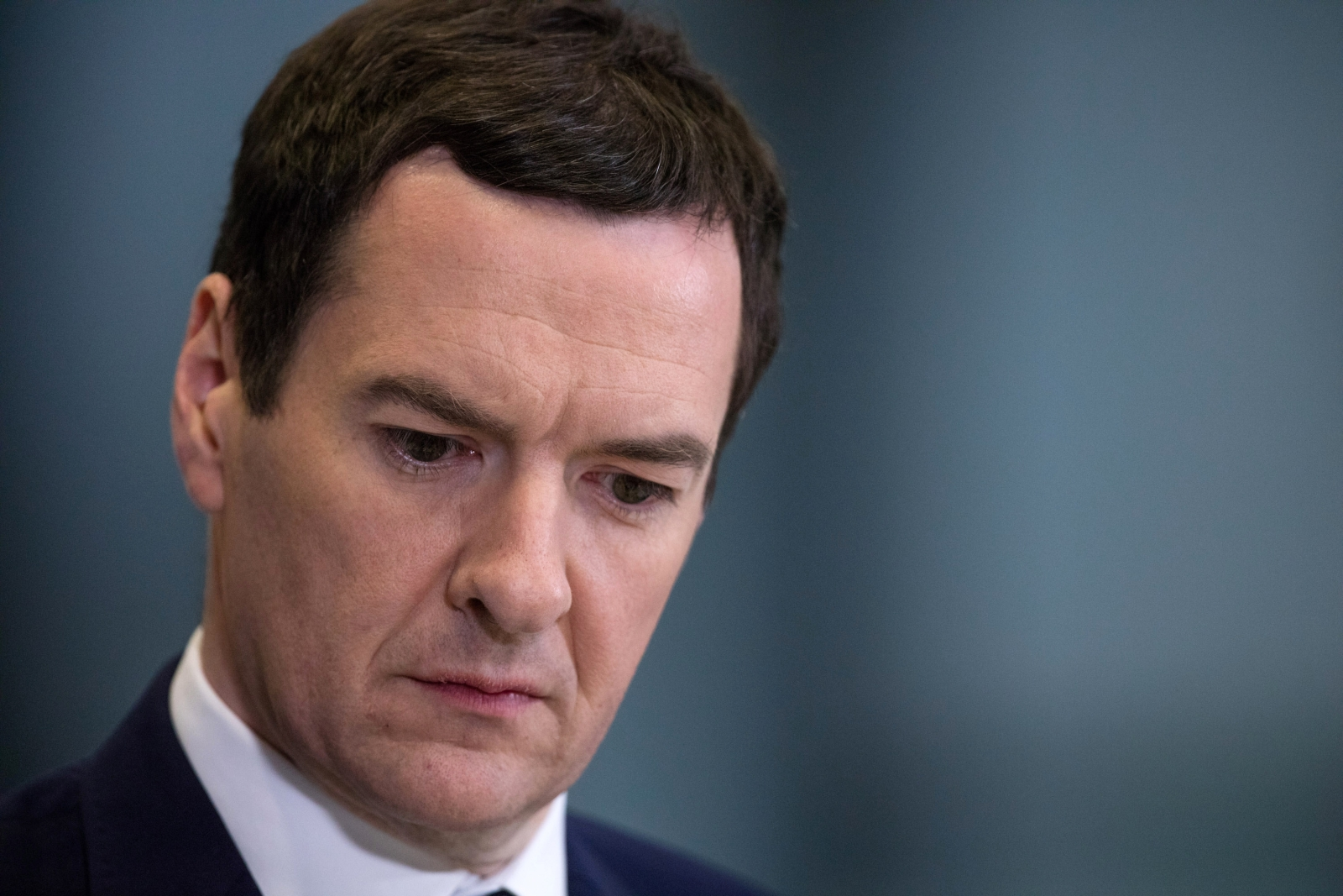 George Osborne corporate tax cut