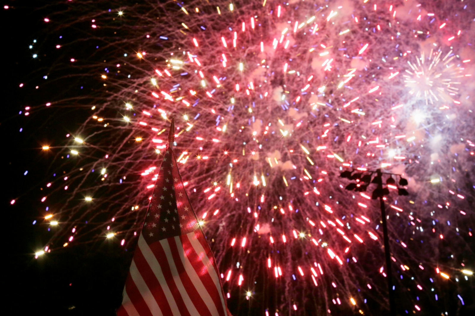 Independence Day US