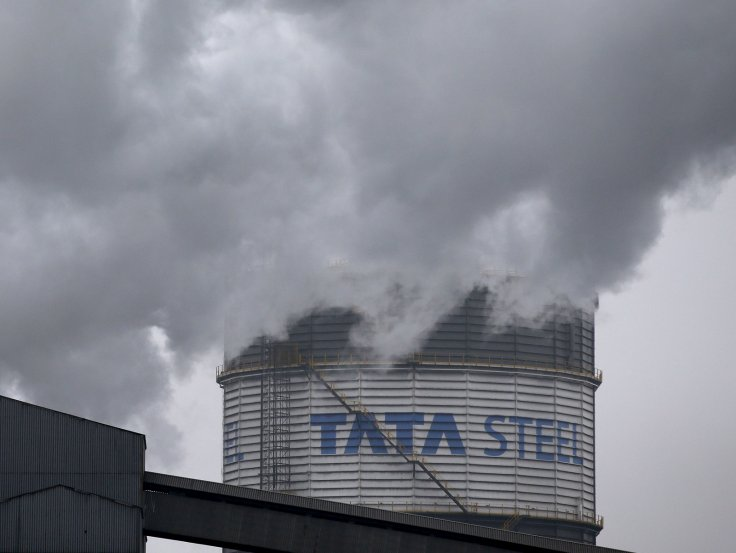 Brexit: Tata Steel puts sale of Port Talbot steelworks on hold