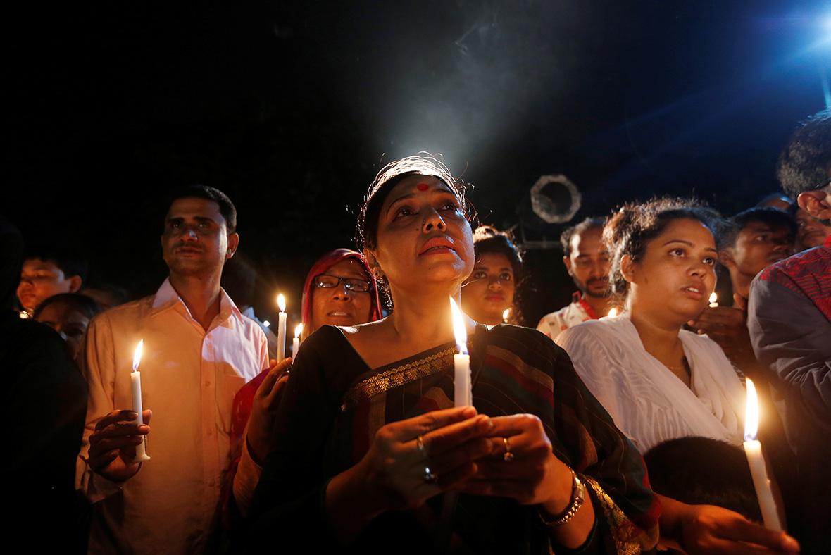 Bangladesh memorials