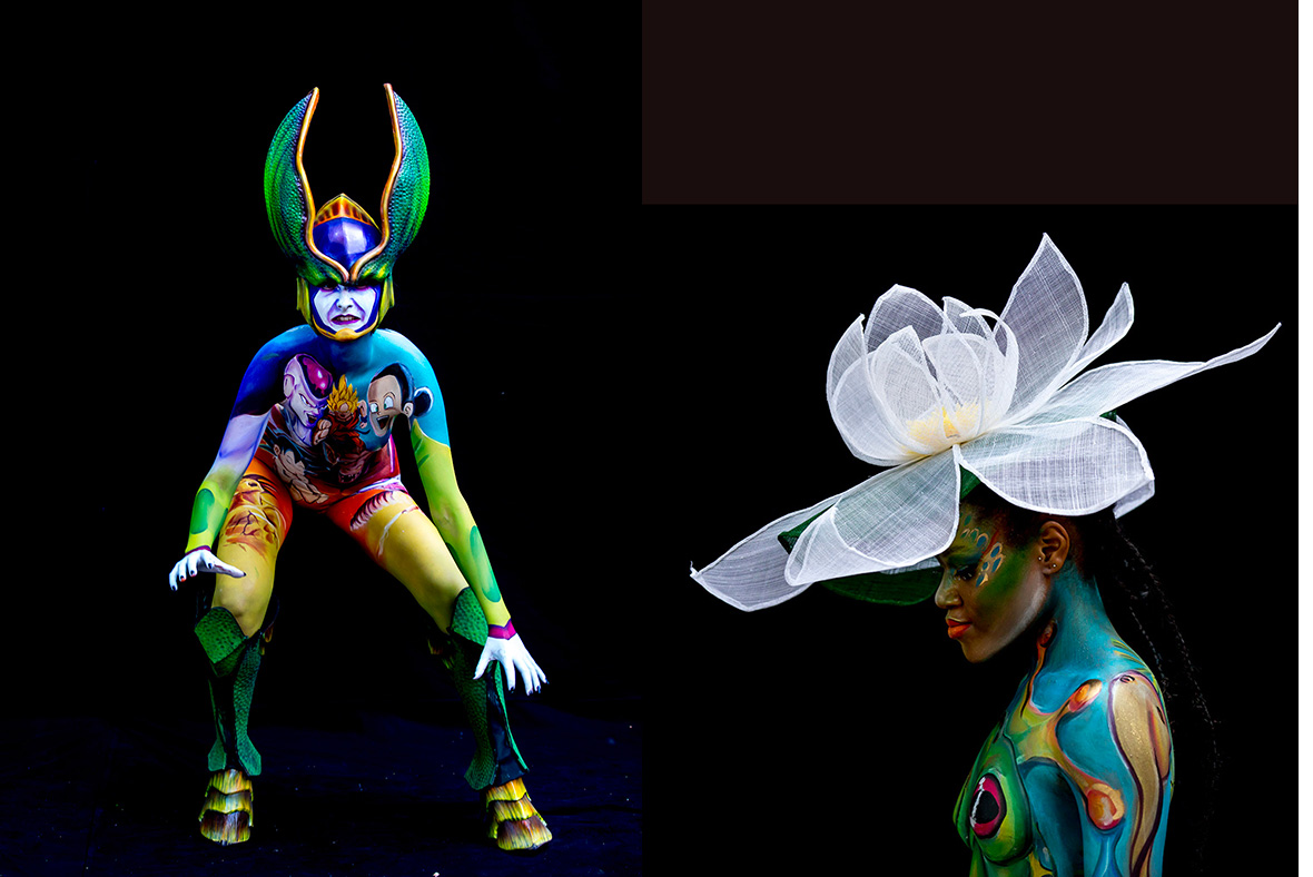 World Bodypaint Festival