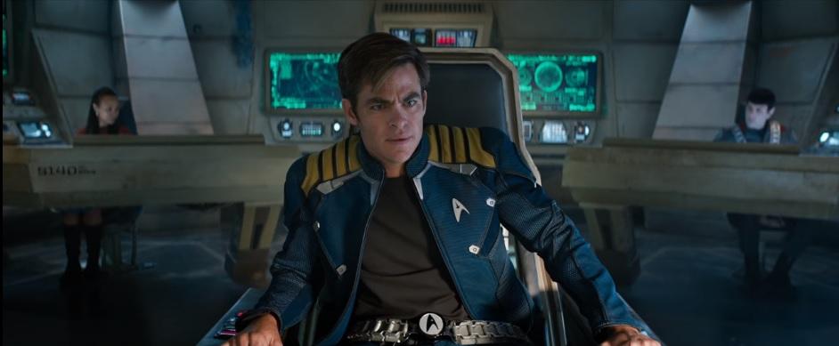 Star Trek Beyond TV spot